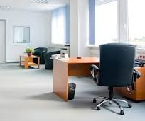 Cleaning business, office cleaning